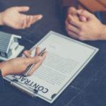 Advokathjelp i saker etter avhendingsloven