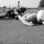 Erstatning etter motorsykkelulykke (MC-ulykke)