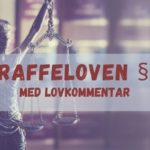 Straffeloven § 2 med lovkommentar
