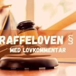 Straffeloven § 33 med lovkommentar