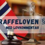 Straffeloven § 4 med lovkommentar