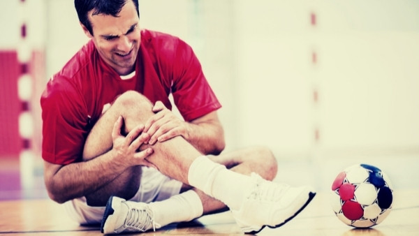 Yrkesskade som idrettsutøver