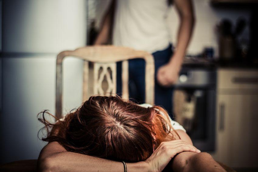 Erstatning etter familievold