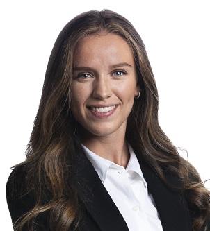 Josefine Lindstrøm