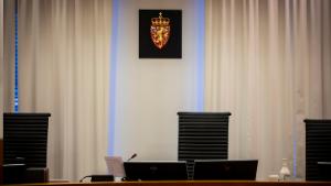 Oslo tingrett behandler svært mange eiendomssaker hvert år