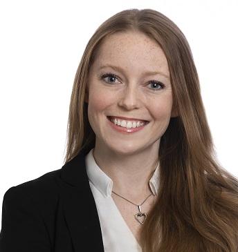 Advokat Line Rytter