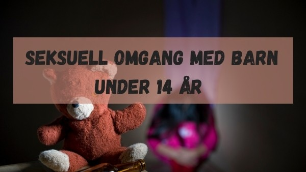 Oppreisning etter seksuelt misbruk av 10 år gammel niese