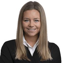 Siri Blomseth Johansen