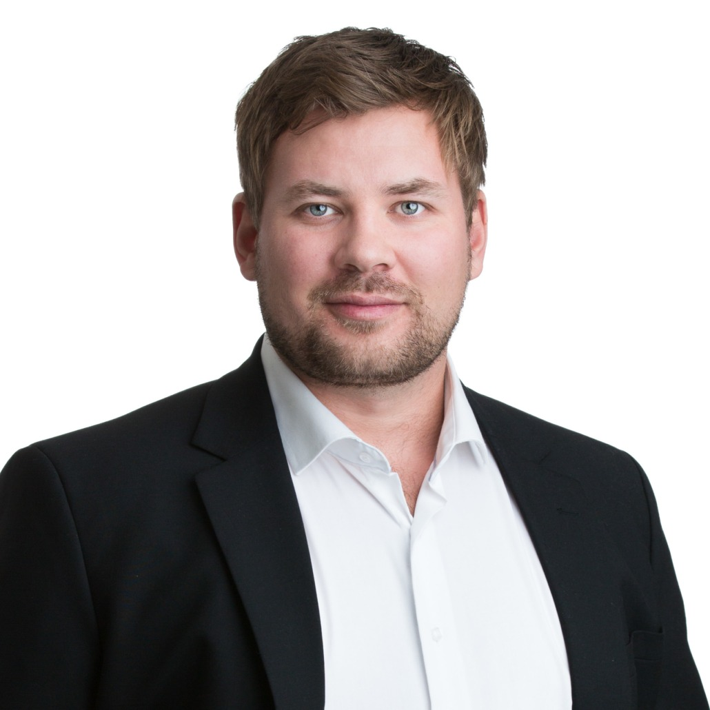 Eirik Teigstad