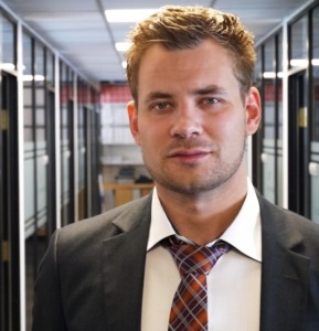 Advokat Eirik Teigstad