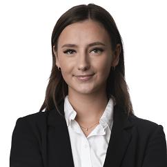Viktoria Østby